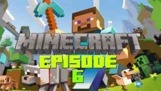 Minecraft: Lets Play Ep.6 - Proud Sugar Daddy!