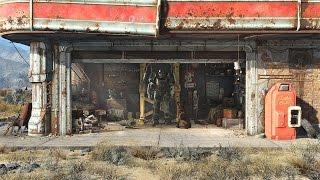 Дождались Наш стрим Fallout 4