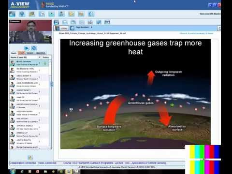 RS  GIS Application in Climate Change impact on Hydrological regime