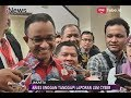 Dilaporkan LSM Cyber Terkait Penutupan Jati Baru, Anies Baswedan Tak Berkomentar - iNews Sore 23/02