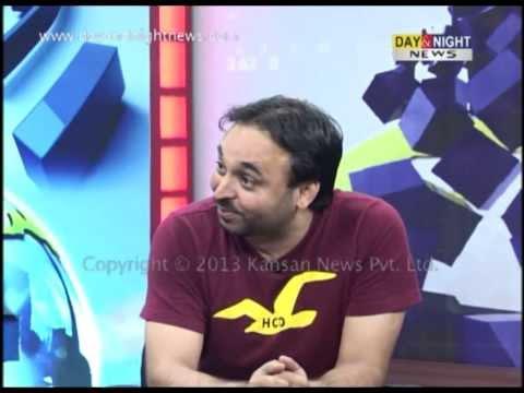 Jago Punjab - Bhagwant Mann & Akali Sarkar  - 24 May 2013