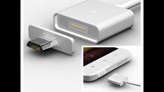 ???? Обзор недорогого магнитного USB шнура. БОМБА?!