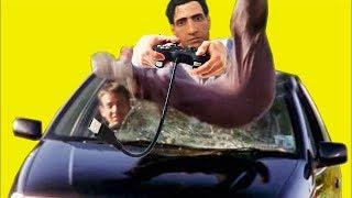 ТОП 10 безумных поступков игроков Fallout