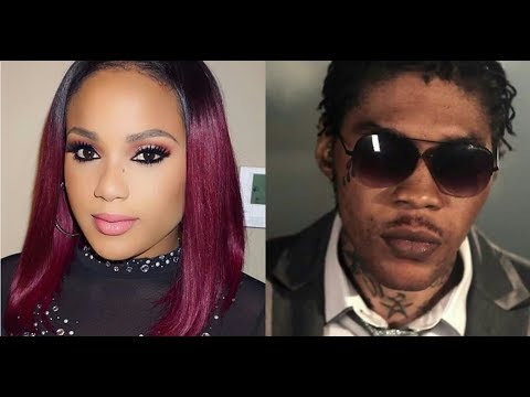 Vybz Kartel & Ishawna Drops New Hit Song | Washer Dryer (FULL REVIEW)