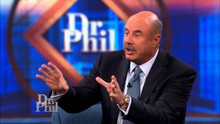 Dr. Phil's Advice to Parents Whose 37-Year-Old Son Lives in Their Garage