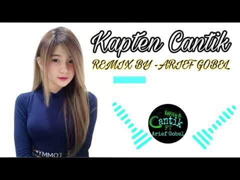 DJ KAPTEN CANTIK 2019 PILIH JOKOWI ATAU PRABOWO