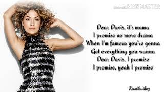 STAR - Davis Street (feat. Jude Demorest) [Lyrics]