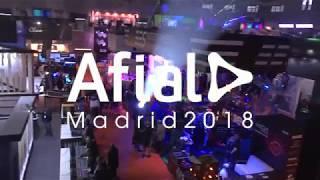 AFIAL MADRID 2018