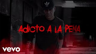 Yomo - Adicto Al Dolor (Lyric Video) ft. Darkiel