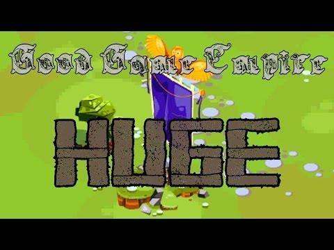 Goodgame Empire: S2 E4  Huge!