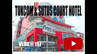 Tukcom & Sutus Court Hotel Pattaya Thailand