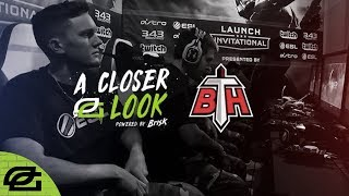 "A Closer Look - ""Believe The Hype"" - Presented by Brisk"