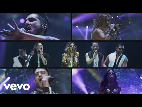 OV7 - Tus Besos (En Vivo - 90's Pop Tour, Vol. 2) ft. El Círculo