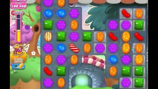 Candy Crush Saga level 954 ...