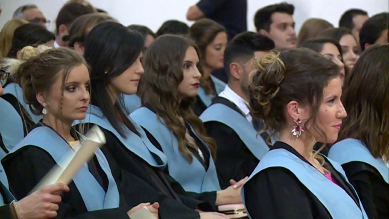 Vestidos graduacion murcia