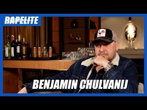 Benjamin Chulvanij : DEF JAM, Lacrim, Kaaris, la radio, le streaming, les majors, Jul et PNL