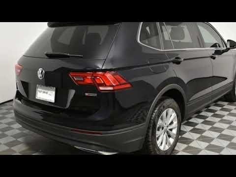 New 2019 Volkswagen Tiguan Atlanta, GA #VN19246 - SOLD