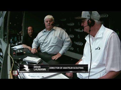 HOU@CWS: White Sox TV on team drafting Carson Fulmer