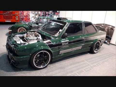 bmw e30 turbo motor tuning by hartge alpina g power. Black Bedroom Furniture Sets. Home Design Ideas