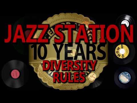 JAZZ STATION RADIO SHOW on BRUZZ