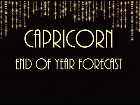 capricorn tarot 2019 december