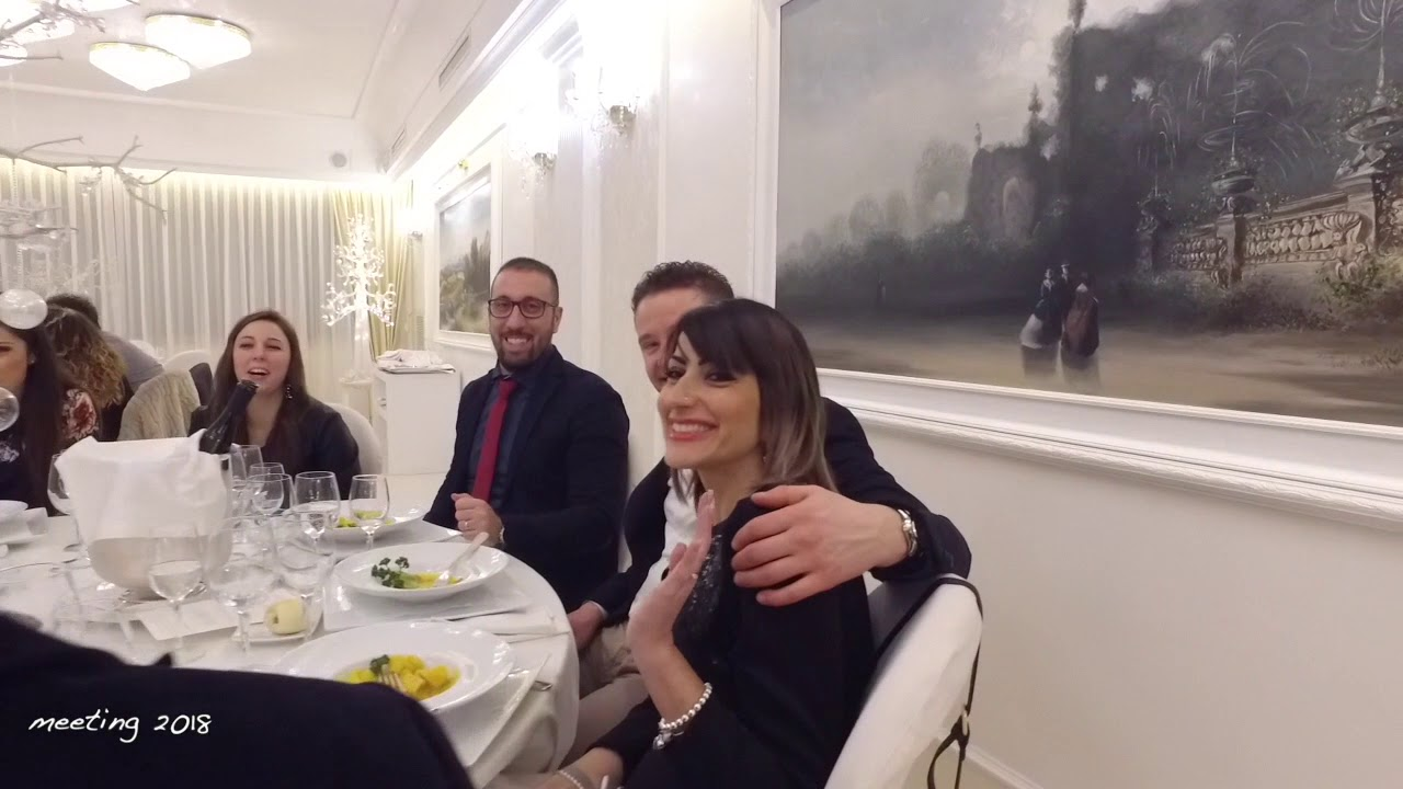 Anteprima Matrimonio Giardino del Mago Ricevimenti - YouTube