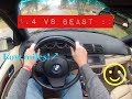 2006 BMW X5 4.4 v8 owner review test drive POV I NEED SUBS ONLY 2.5% OF VIEWS SUBSCRIBE PLEASE HELP!