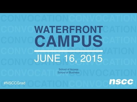 WATERFRONT CONVOCATION 2015 (9am)