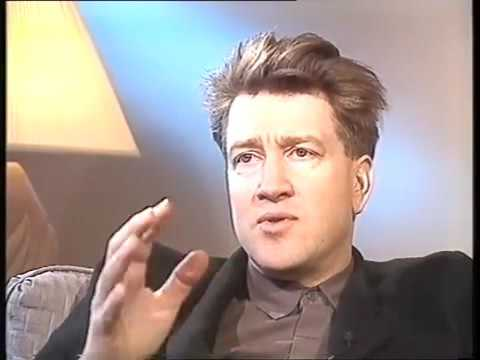 TWIN PEAKS BBC David Lynch Mark Frost Interviews