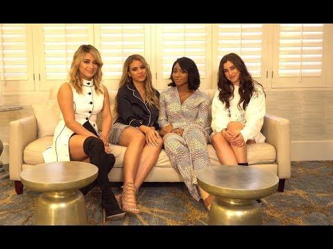 POPline entrevista: Fifth Harmony