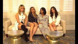 Baixar POPline entrevista: Fifth Harmony