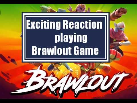 Brawlout Game On |