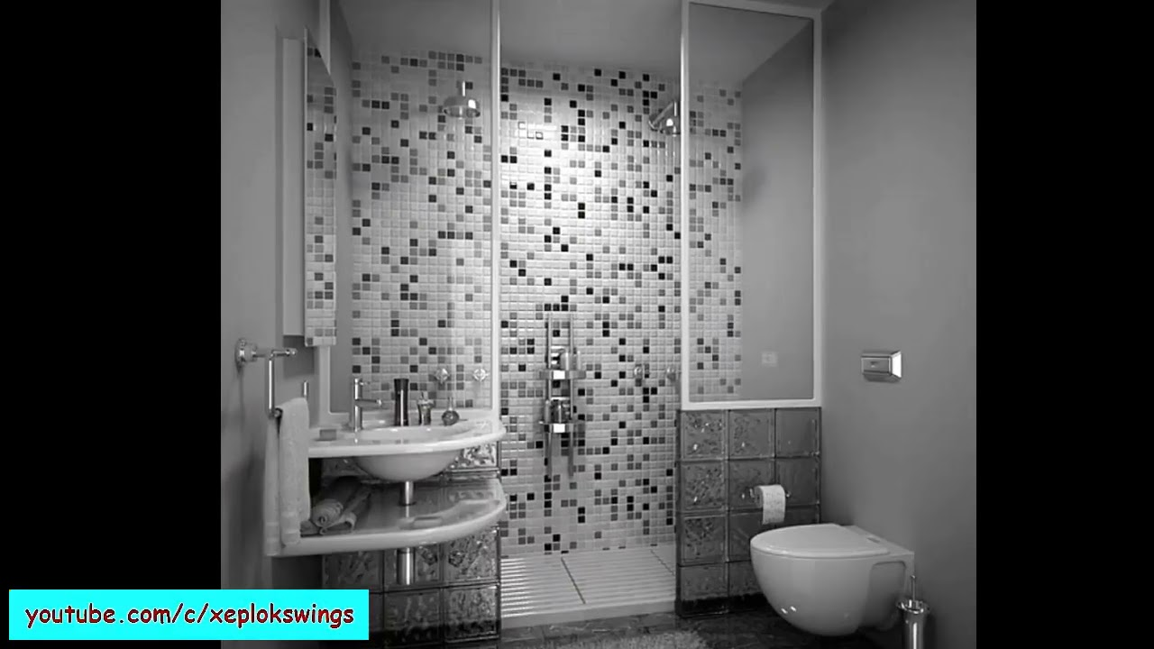 Bathroom Wall And Floor Tiles Design Ideas 2017 Youtube