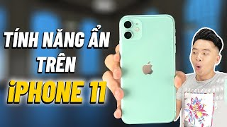5 TÍNH NĂNG ẨN TRÊN iPHONE 11 MÀ APPLE GIẤU BẠN !!!