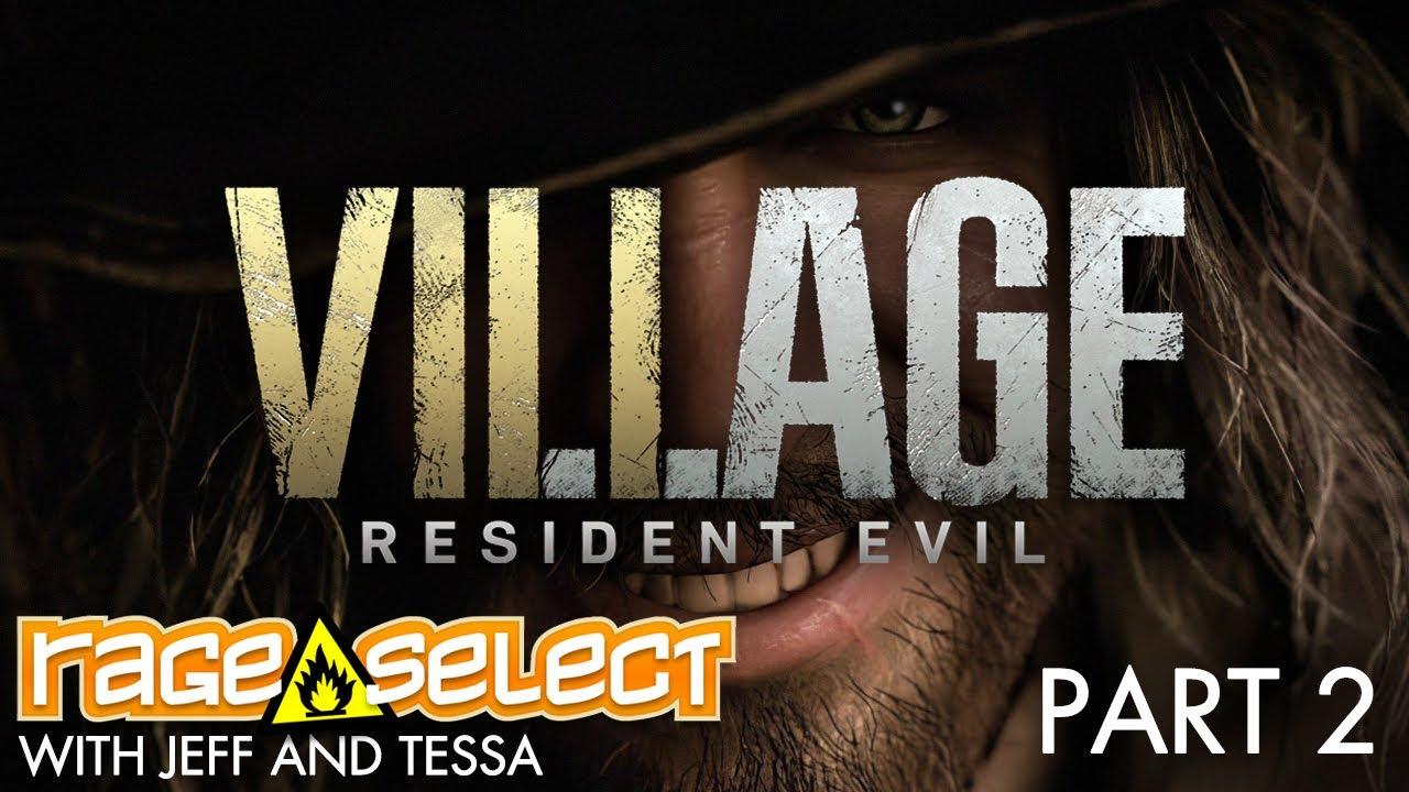 Resident Evil Village (The Dojo) Let's Play - Part 2