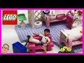 LEGO BELVILLE! 5875/5876 HOSPITAL WARD - Nostalgia With Tsarevna
