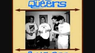 The Queers - Half Shitfaced