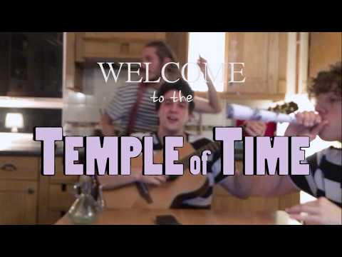 Welcome to the Temple of Time