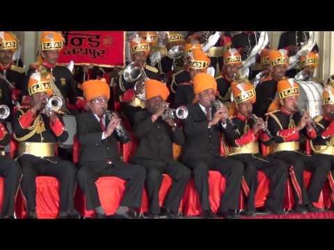 Chand Si Mehbooba By Hindu Jea Band, Jaipur
