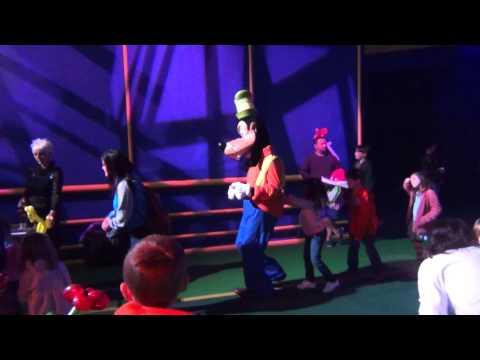 Disney Junior Dance Party at Disney World's Hollywood Studios