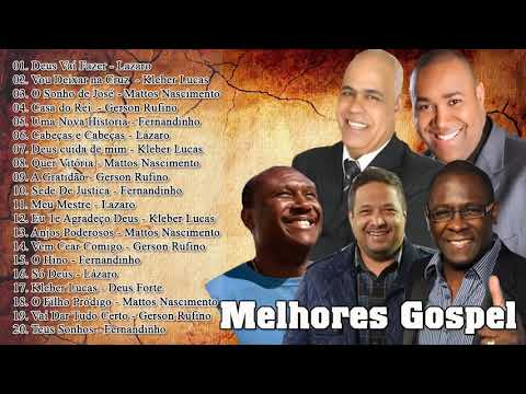 Fernandinho, Matto Nascimento, Gerson Rufino, Kleber Lucas, Irmão Lázaro – Musica Gospel | Hit English Song |Mp3 Song Download | Full Song