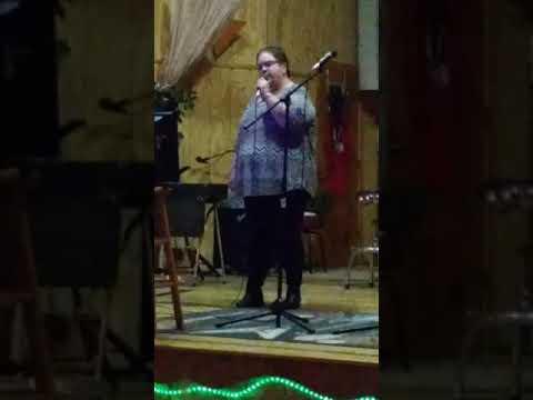 Delta Dawn Karaoke
