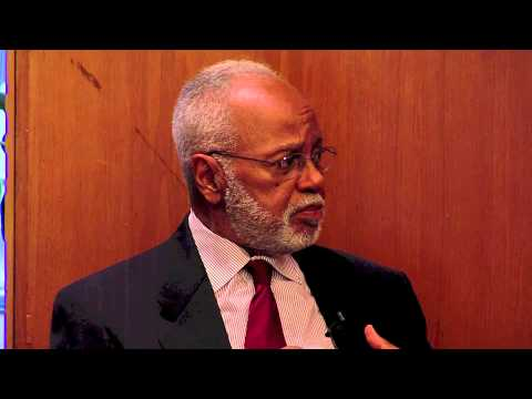 Interview with Greensboro Four member Joseph McNeil