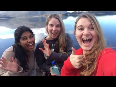Arcadia Study Abroad - Fall 2015 - Galway, Ireland