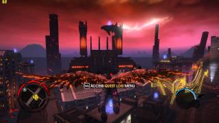 Saints Row Gat Out Of Hell | FPS Gameplay | High Settings | GTX 760 | AMD FX-4300