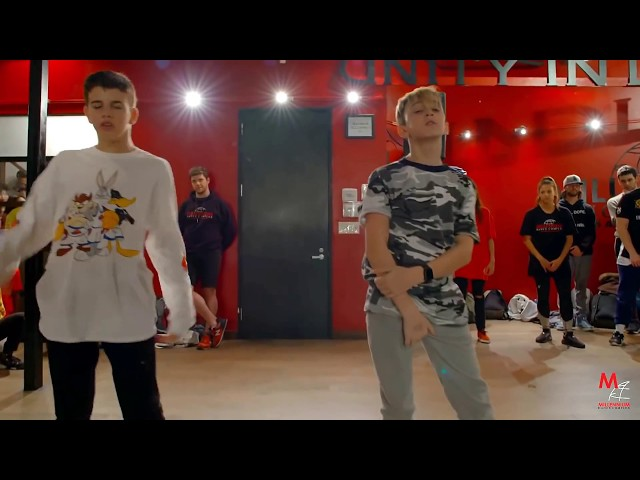Sage Rosen ? Time of Our Lives - PITBULL ft.Neyo ? Choreography by Willdabeast