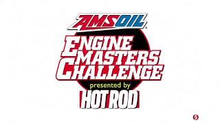 Engine Masters Challenge Wrap Up