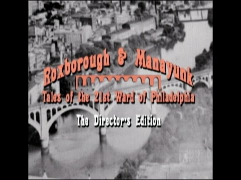 ▲Nik: Roxborough & Manayunk Wissahickon - Documentary - Nik Stamps