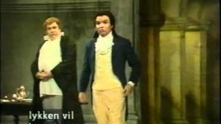 Tonny Landy , Don Pasquale, duet