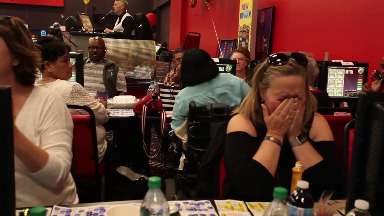 Bingo In Brampton